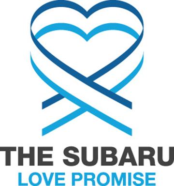 Subaru Love Promise Heart